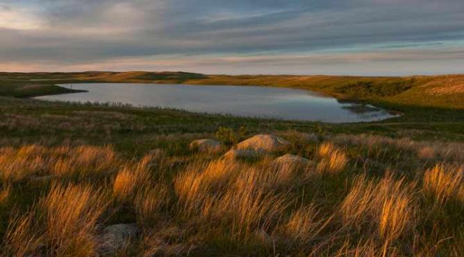 @ Richard Hamilton Smith/ North Dakota Tourism