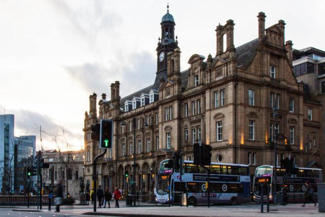 Leeds   © Mike Kniec/Flickr