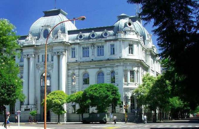 Bahía Blanca | Ⓒ Chippy/WikiCommons