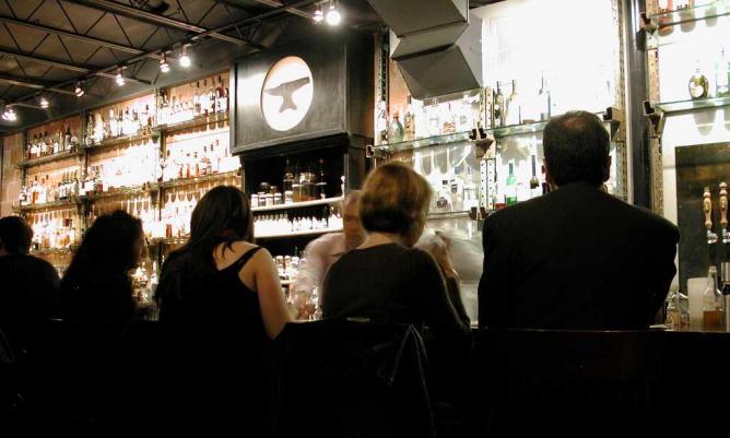 Anvil Bar & Refuge   © Bart Everson/Flickr