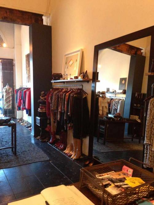 Vintage shops in echo park and silver lake los angeles for Antique shops in los angeles