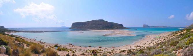 Bay of Balos | © Moonik/WikiCommons