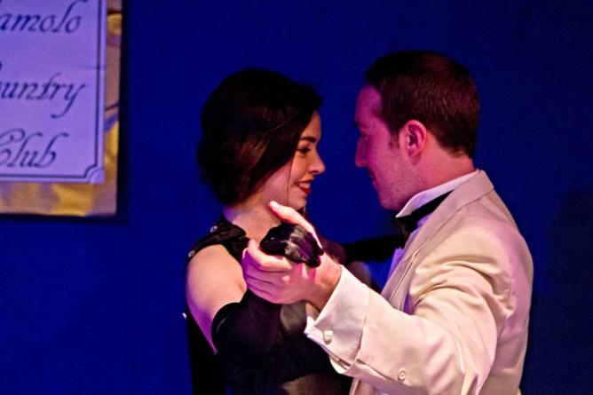 We Were Dancing | Proud Haddock Productions