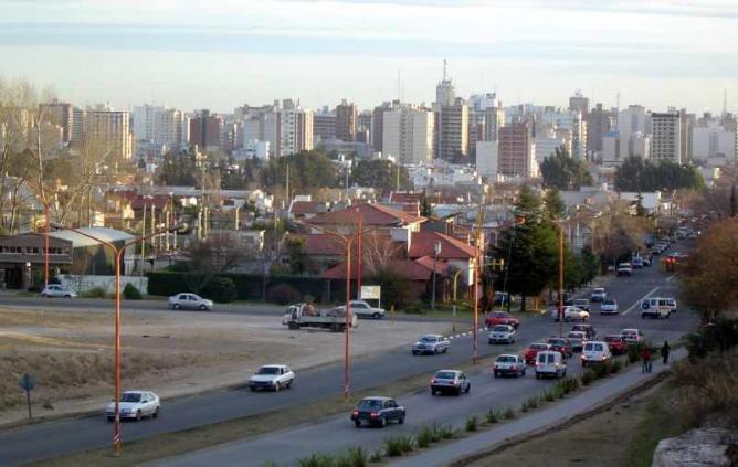 Bahía Blanca | Ⓒ Kafeole/Flickr