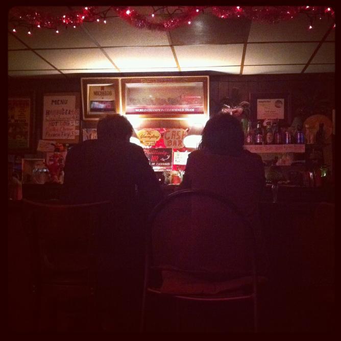 Lamplighter Lounge   © Memphis CVB/Flickr