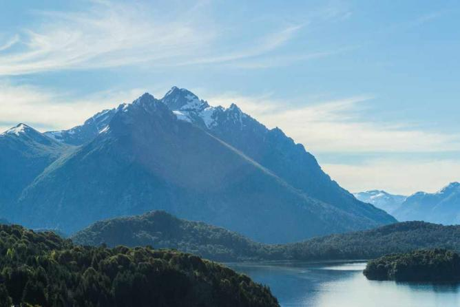 Bariloche scenery | Ⓒ schafferjes/Flickr