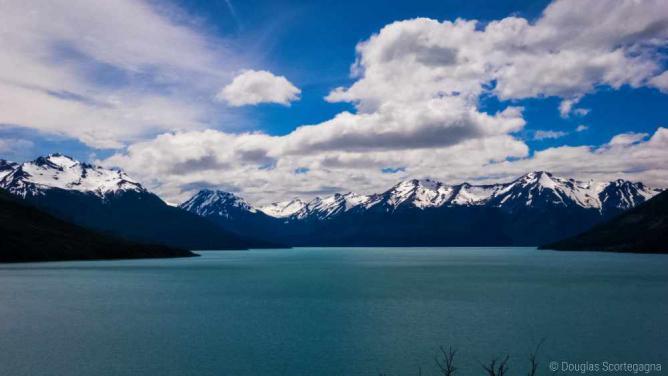 Lago Argentino Ⓒ Douglas Scortegagna/Flickr