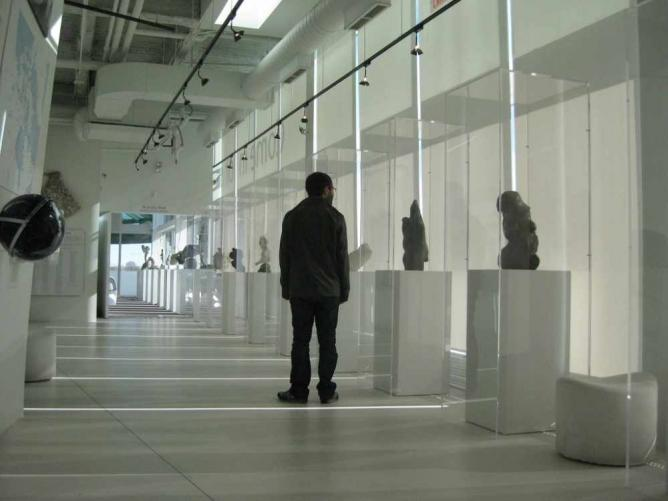 Museum of Inuit Art