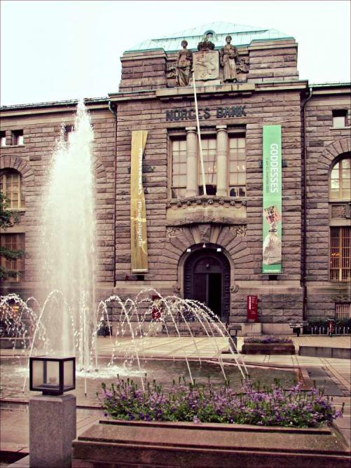 National Museum of Contemporary Art in Oslo