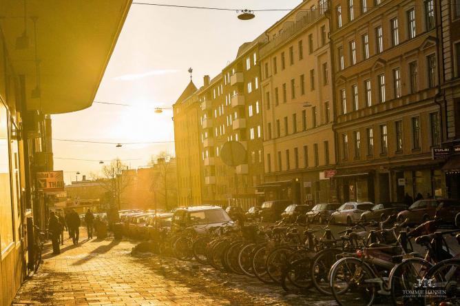 Hornstull | © Tommie Hansen/Flickr