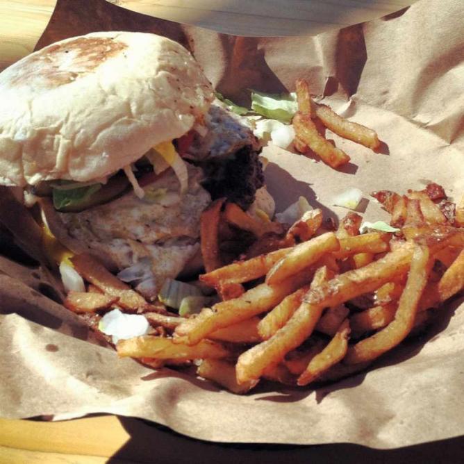Pharmacy Burger Xa9 The Blonde Mule Flickr