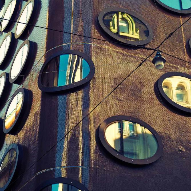 Hotel Topazz © Franz Jachim/Flickr