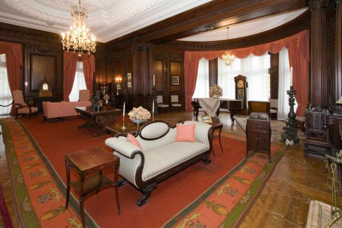 The Oak Room of Casa Loma | © Steven V. Rose/WikiCommons