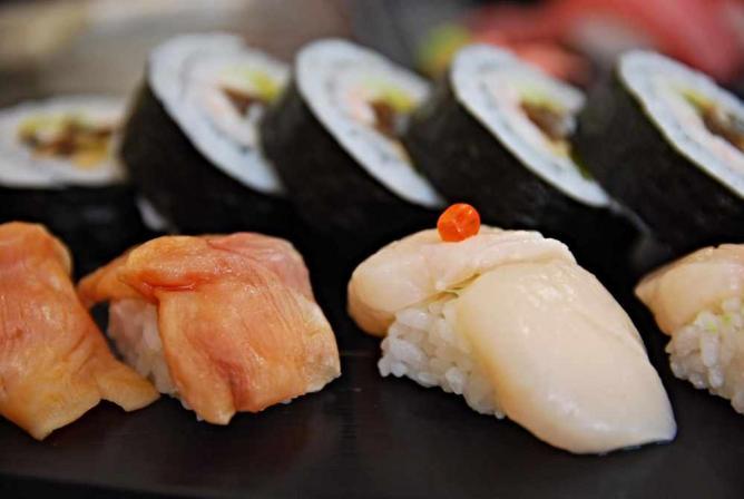 The 10 best restaurants in avenue louise brussels for Aka japanese cuisine houston