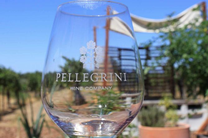 © Pellegrini Wine Company