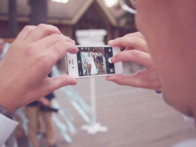 iPhoneography | © Pixabay