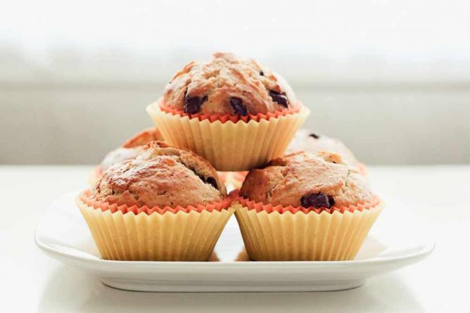 Muffins | ©etringita/Flickr