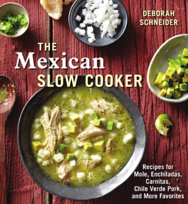 The 10 best mexican cookbooks you need in your kitchen mexico the cookbook margarita carillo arronte usa uk forumfinder Image collections