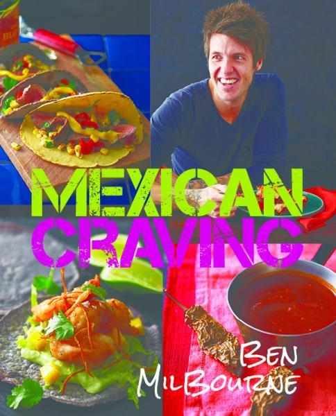 Mexican Craving | © New Holland Publishers