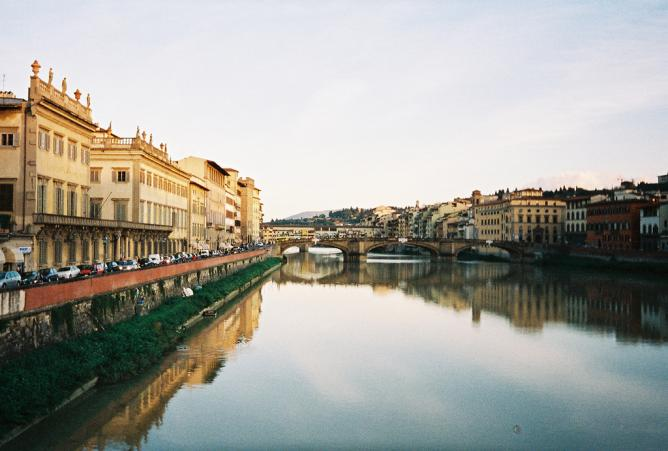 Florence | © Chris Yunker/Flickr