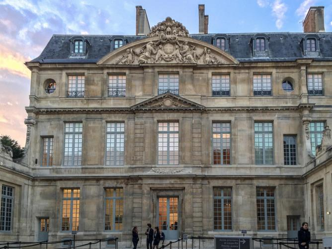 The top 10 things to see and do in le marais paris - Musee picasso paris horaires ...