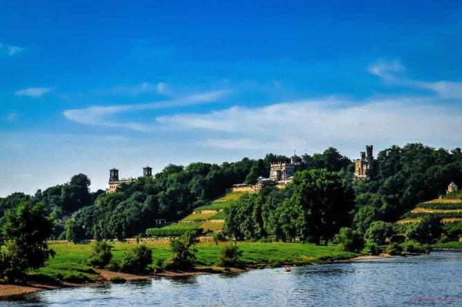 Castle Eckberg