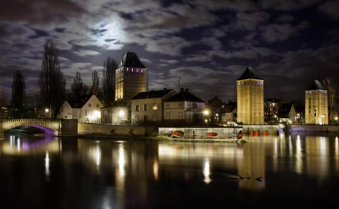 Strasbourg | © Carlos Andrés Reyes/Flickr