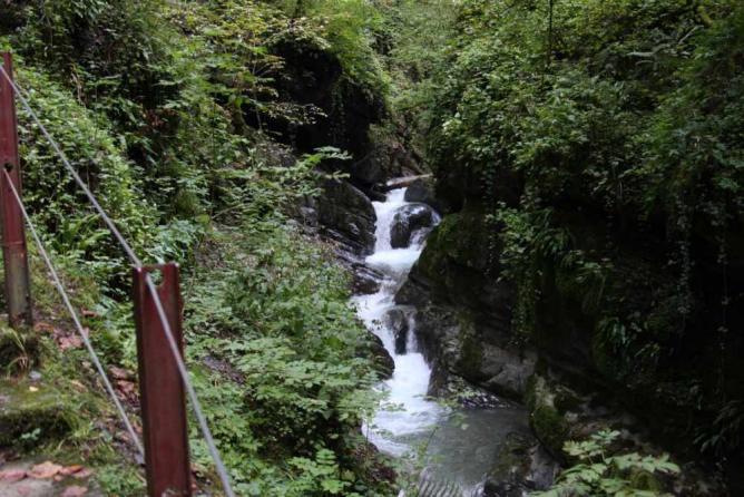 Gorges du Chauderon ©cimddvc/Flickr