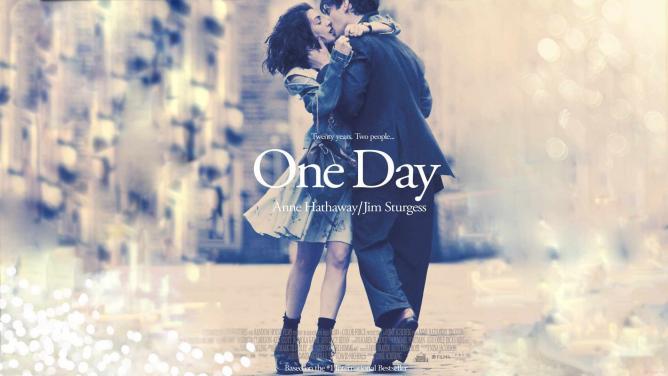 One Day   © Random House Films