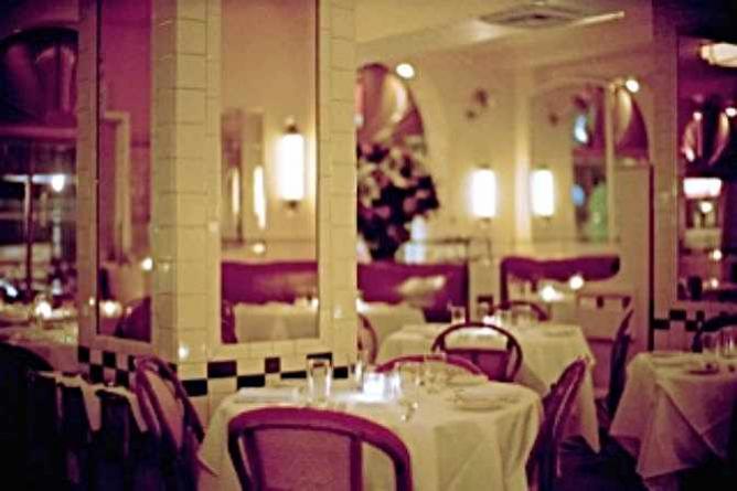 Café Luxembourg   © Café Luxembourg