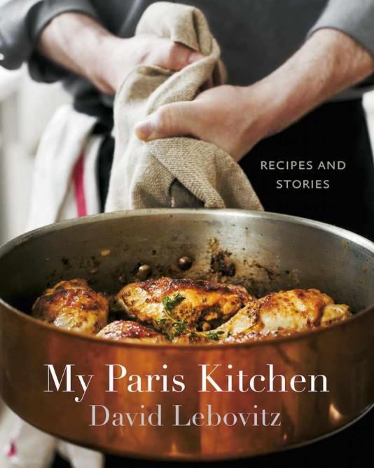 My Paris Kitchen   © Ten Speed Press
