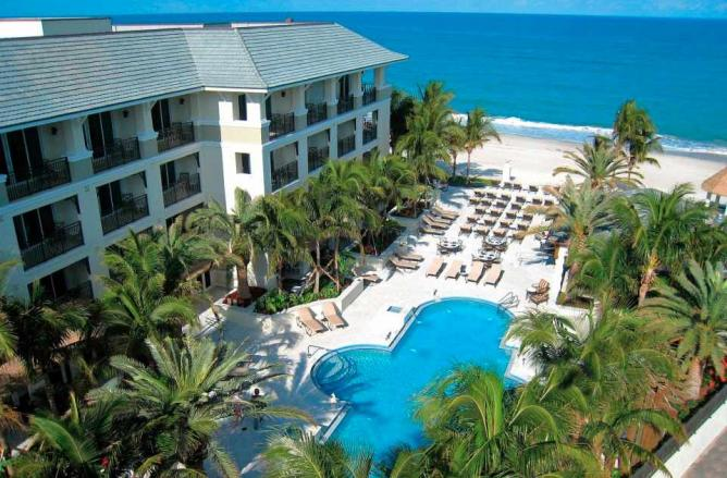 Vero Beach Hotel & Spa | ©Vero Beach Hotel & Spa