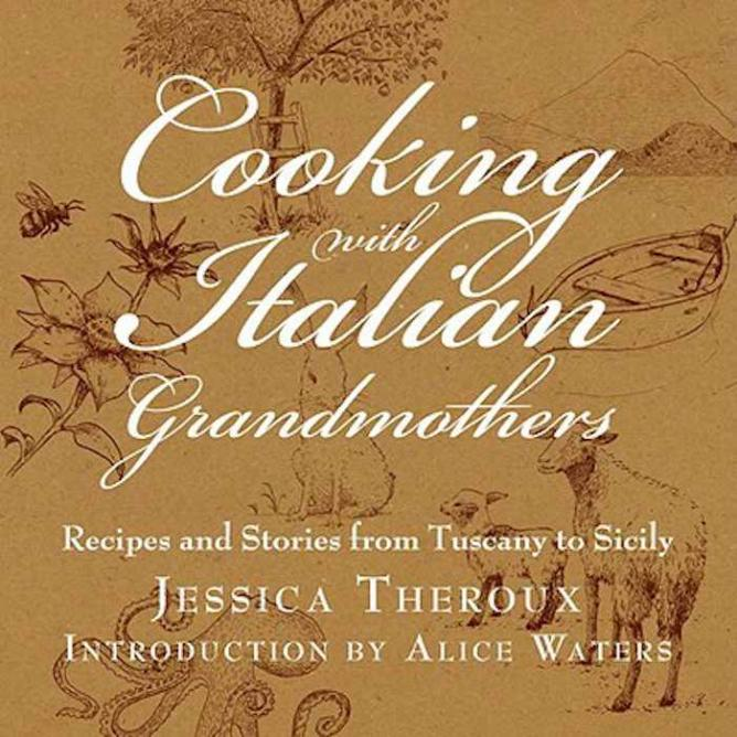 Cooking with Italian Grandmothers | © Welcome Books