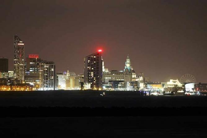 Liverpool Nightlife | El Bollock/WikiCommons