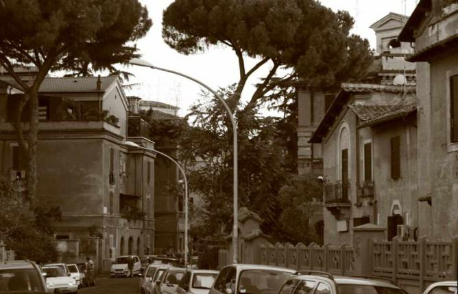 Garbatella | © Marilena-b/Flickr