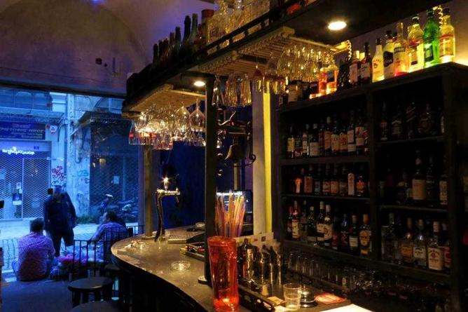 The Best Bars In Thessaloniki Greece