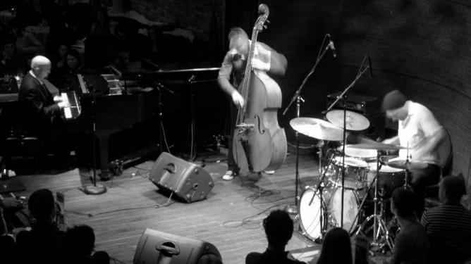 Concert at Dakota