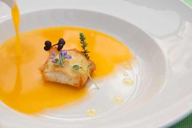 Sopa con tropezón | © Javier Rodríguez/Flickr