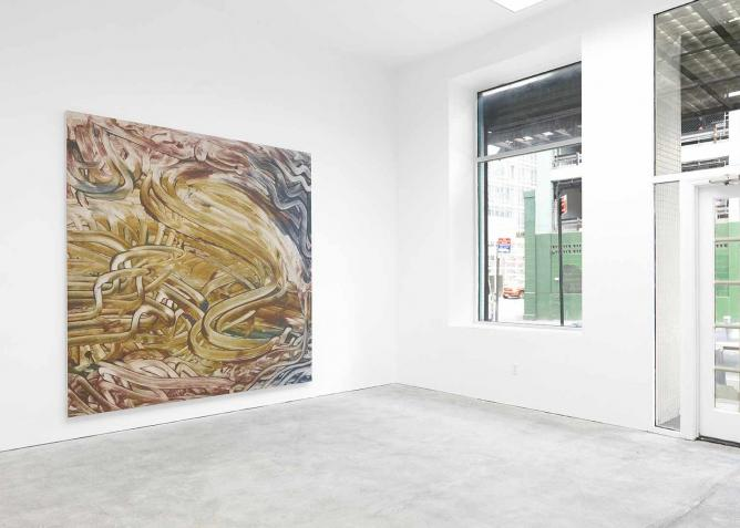 Louis Eisner, Time Makes the Tune, May 15 - June 12, 2015   Image Courtesy of The Still House Group