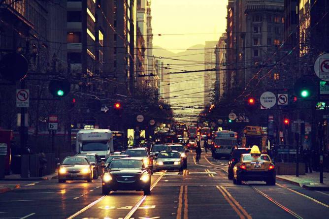 Market Street   © Alfonso Jiminez/Flickr