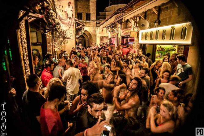 The 10 Best Bars In Rhodes Greece