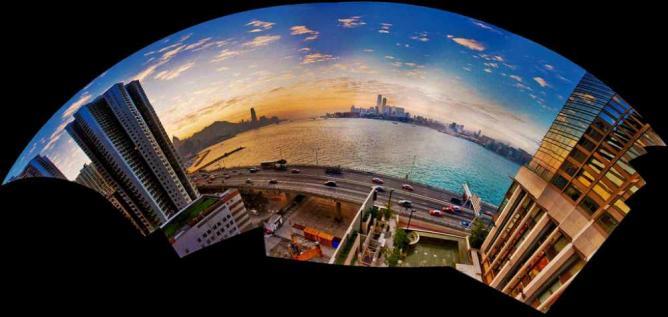 Harbour Grand Kowloon Hotel © B Clarke/Flickr
