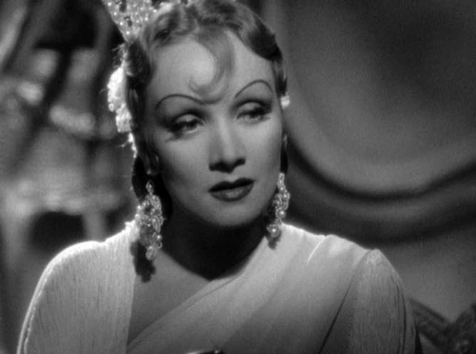 Marlene Dietrich   © bswise/Flickr