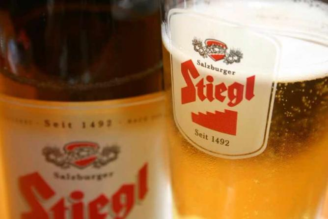 Stiegl | © Dan/Flickr