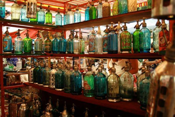 San Telmo market   Ⓒ Pablo Dodda/Flickr