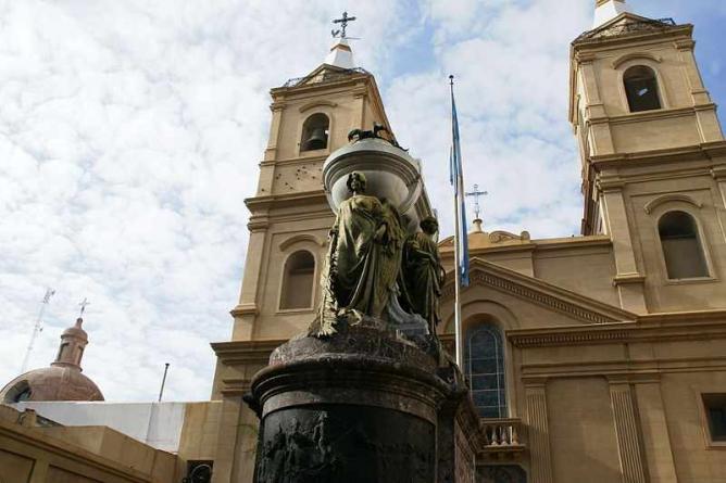 Convento de Santo Domingo | Ⓒ Hermann Luyken/WikiCommons