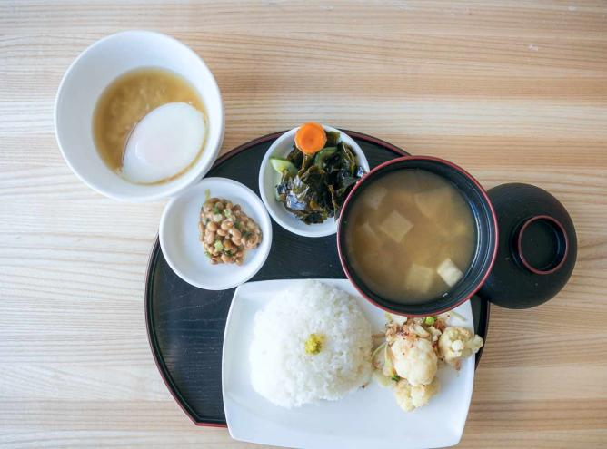 japanese_breakfast   ©City Foodsters/FlickrCommons