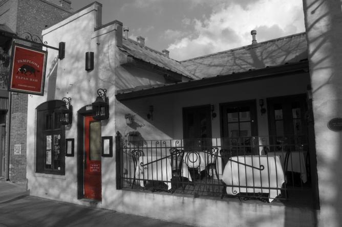 Pamplona Tapas Bar | ©Pamplona Tapas Bar