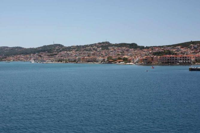 Argostoli | ©PapaPiper (Travelling)/Flickr