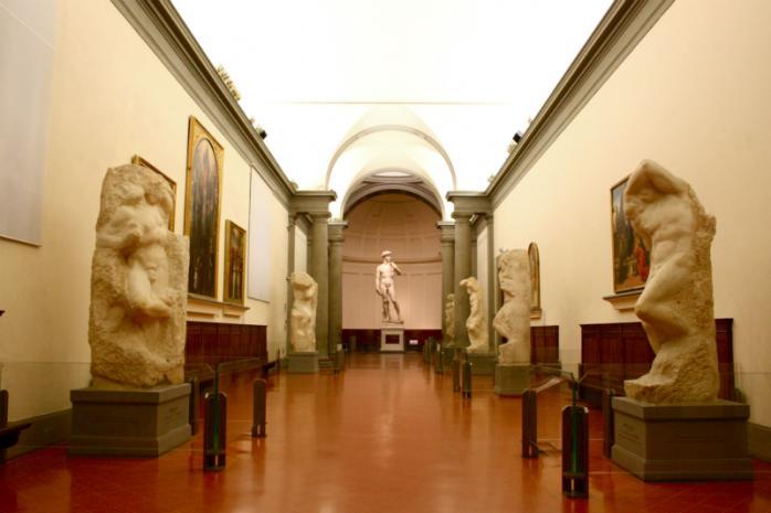 David | © Accademia.org